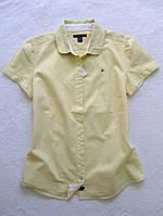 Женская рубашка Tommy Hilfiger оригинал