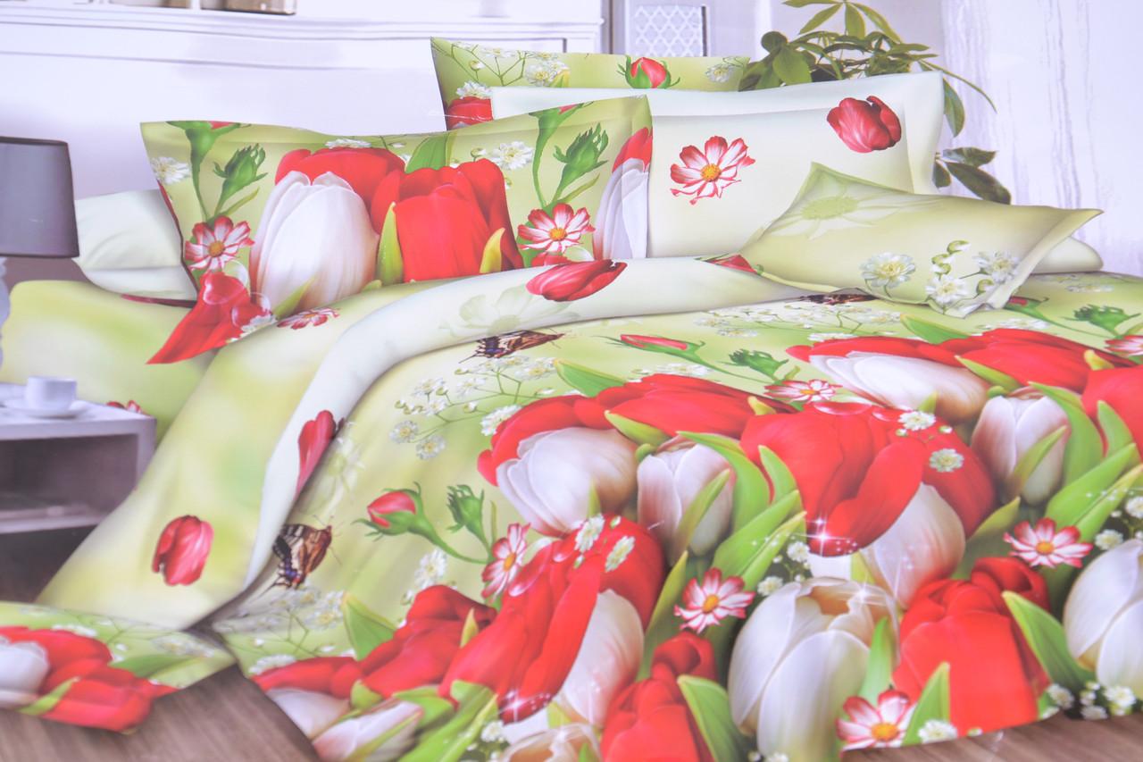 Двуспальное постельное белье (AN201/548)