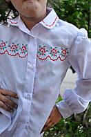 Школьная форма блуза в школу