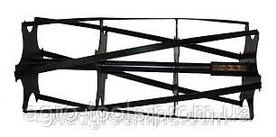 """Активний ротор (борона) під 24 шестигр. 50 см """"Преміум"""", фото 2"""