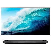 Телевизор LG OLED77W7V (120Гц, 4K Ultra HD, Smart TV, Wi-Fi, HDR с Dolby Vision, Dolby Atmos, 4.2 80Вт), фото 2