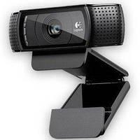 Веб-камера Logitech C920 HD PRO