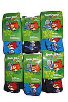 Детские колготки на мальчиков оптом, Angry Birds, 92/98-104/110 рр.,арт. 58795
