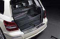 Сетка багажника кромка проема багажного отделения Mercedes GLK-Class X204 Новая Оригинальная