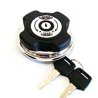 Крышка бака Ява 12в (пробка) с ключами