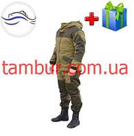 Зимний костюм Горка (Элитный)