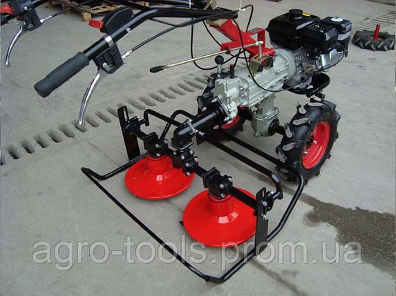 Косарка роторна 1000 (до моделей WM1000, НМБ-1), фото 2