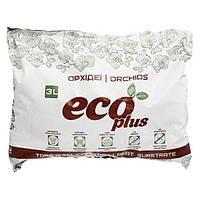 Субстрат Eco Plus для орхидных растений 3 л