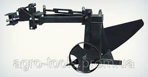 """Плуг однокорпусный к мототрактору с гидравликой """"Премиум"""", фото 3"""