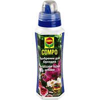 Удобрение Compo для орхидей 0.5 л