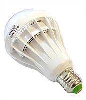 Светодиодная LED лампочка UKC Bulb Light E27 18W