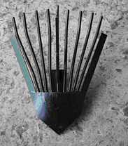 Картофелекопатель усиленный (КК4), фото 2
