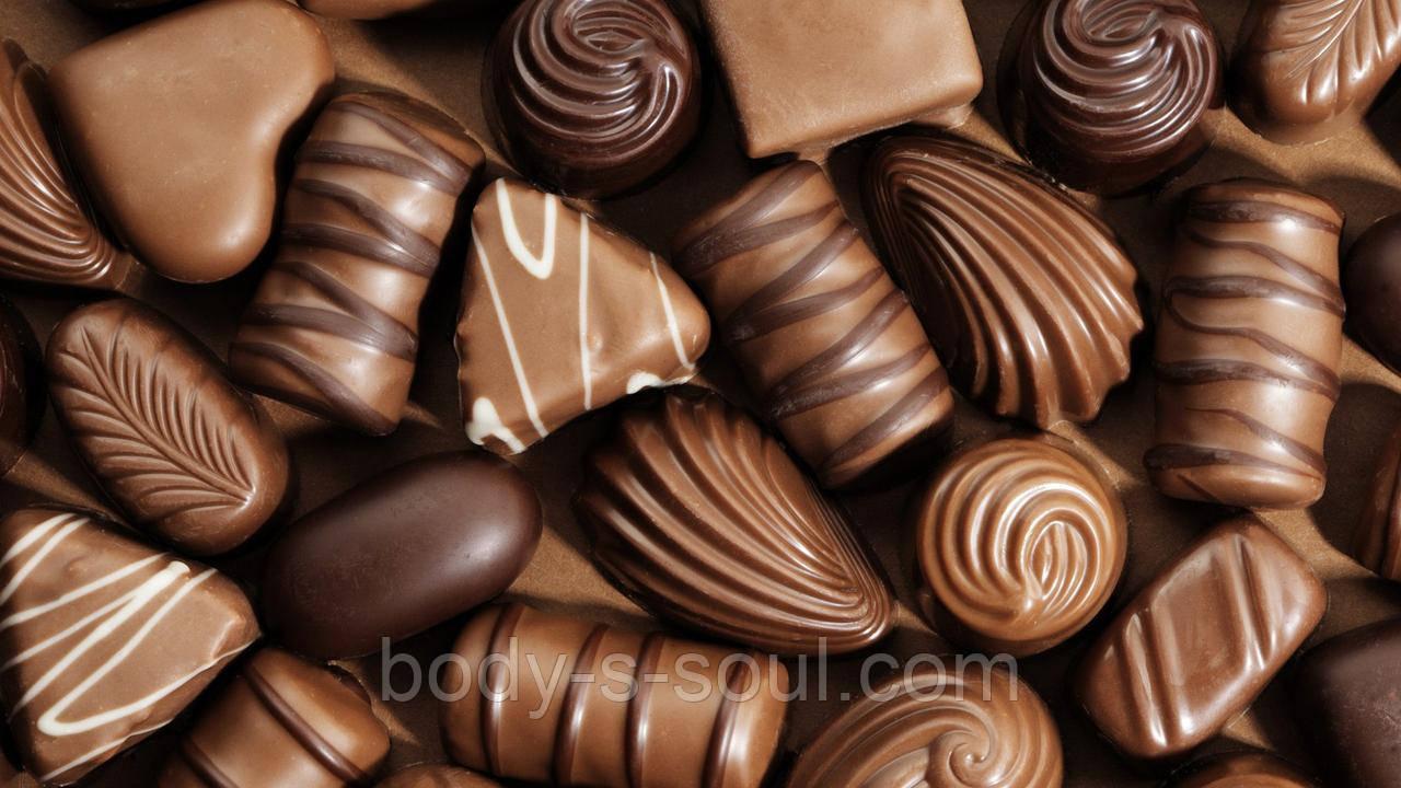 Віддушка для мила молочний шоколад, Роскосметика (посилена концентрація)