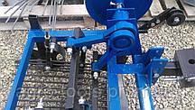 Картофелекопатель механический двухэксцентриковый (КК8), фото 2