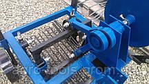 Картофелекопатель механический двухэксцентриковый (КК8), фото 3