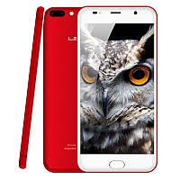 Смартфон Leagoo M7 (red) - ОРИГИНАЛ!