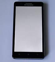 Lenovo A536 Black Оригинал! 2 сим 4 ядра