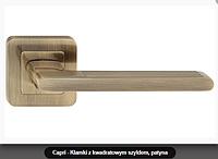 Дверная ручка  Metal-bud Capri  бронза