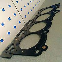 Прокладка ГБЦ (металл) 1,1L Chery QQ S11 (Лицензия)
