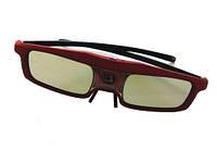 3D очки для проекторов DLP-Link GoDrive GD-ASG01 оригинал Гарантия!
