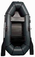 Лодка пвх надувная двухместная Grif boat GH-240LS