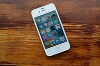 Apple Iphone 4s 16Gb White Neverlock Оригинал!