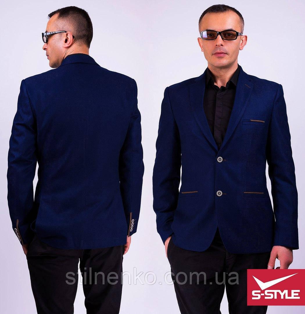 68bc694c688 Стильный мужской пиджак