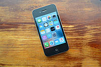 Apple Iphone 4s 32Gb Black Neverlock Оригинал!