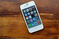 Apple Iphone 4s 32Gb White Neverlock Оригинал!
