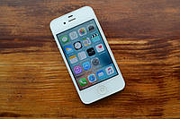 Apple Iphone 4s 32Gb White Neverlock Оригинал!