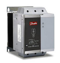 175G5211 - Устройство плавного пуска Danfoss (Данфосс) MCD 202 18 кВт