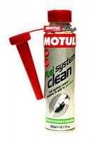 MOTUL Fuel System Clean Auto (300ml)