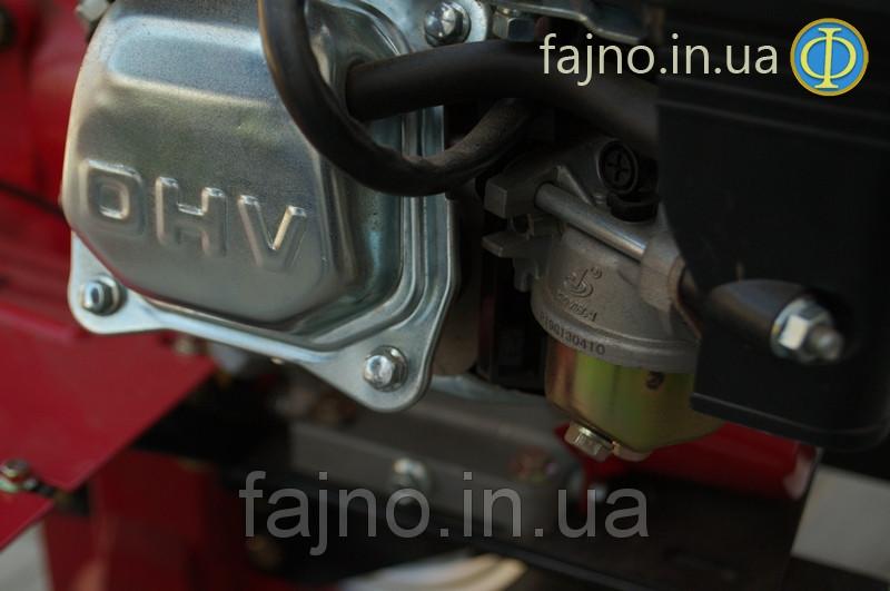 Бензиновый мотоблок Кентавр МБ 2070 Б (7,0 л.с.) ― двигатель