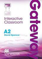 Ресурсы для интерактивной доски Gateway A2 Interactive Classroom CD-ROM