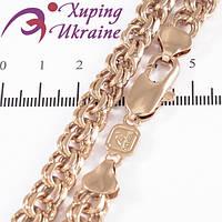 Цепочка Позолоченная Xuping «Оригинальная I»
