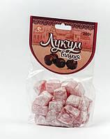 Рахат-лукум с ароматом вишни  Рамонка, 200 гр
