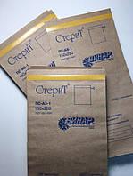Пакеты для стерилизации (сухожар)