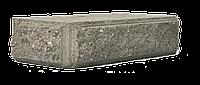 Кирпич колотый угловая 25х12,5х6,5см