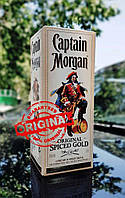 Капитан Морган - Captain Morgan Spiced Gold 2л.
