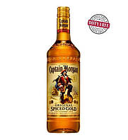 Капитан Морган - Captain Morgan Spiced Gold 1л.