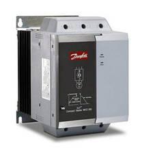 175G5165 - Устройство плавного пуска Danfoss (Данфосс) MCD 201 7,5 кВт