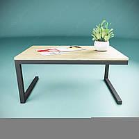 Журнальний стіл лофт Е