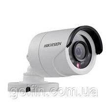 Мультиформатная камера 2.0 Мп Turbo HD видеокамера DS-2CE16D0T-IRF/3.6