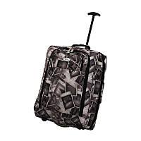 Рюкзак чемодан на колесах RGL kolor 9