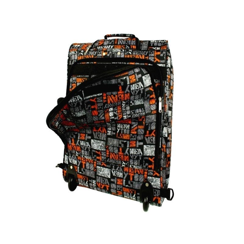 Рюкзак чемодан на колесах RGL kolor 10