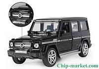 Машинка металл Mercedes G-500 Gelenvagen