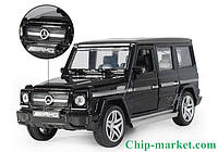 Коллекционная машинка Mercedes Gelenvagen