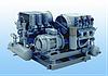 Поршневая компрессорная станция ПКС-10,5 б/у