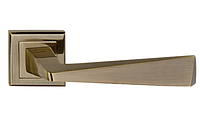 Дверная ручка  Metal-bud Sigma  бронза