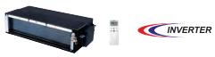 Внутренний блок канального типа мультисплит-системы Toshiba RAS-M16GDV-E, фото 2